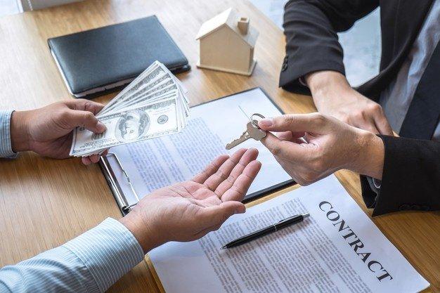 Comment se passe un achat immobilier comptant ?